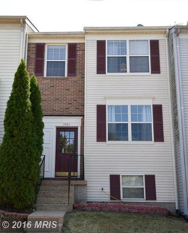 7431 Courtland Cir, Manassas, VA 20111