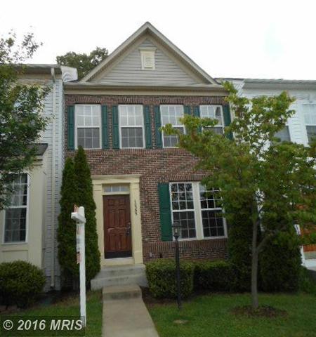 15383 Elizabeth Burbage Loop, Woodbridge, VA 22191