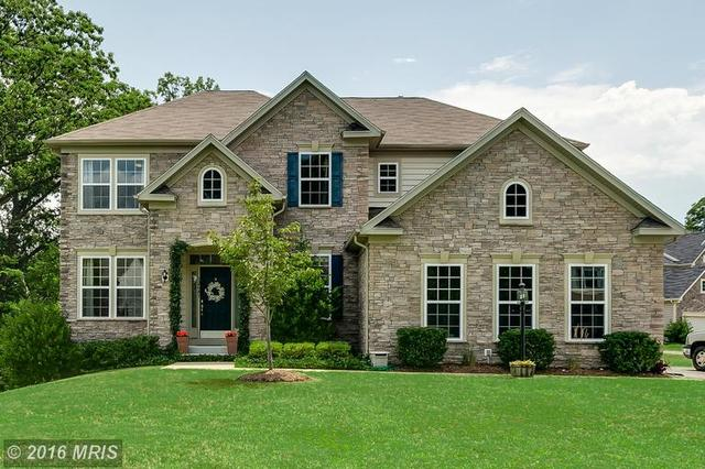 12641 Tide View Ct, Bristow, VA 20136