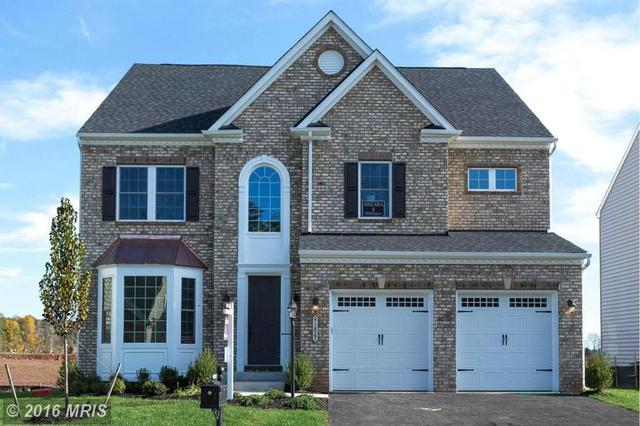 7849 Carrick Dr, Gainesville, VA 20155