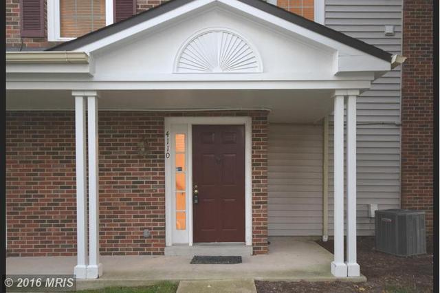 4110 Churchman Way #2-18, Woodbridge, VA 22192