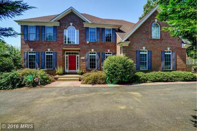 6525 Davis Ford Rd, Manassas, VA 20111