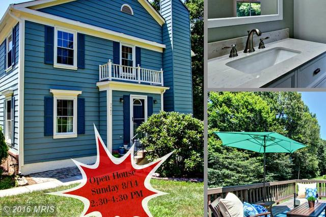 3482 Aviary Way, Woodbridge, VA 22192