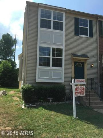 7449 Courtland Cir, Manassas, VA 20111