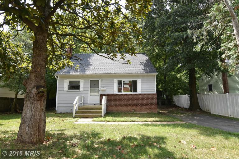 1323 Congress Street, Woodbridge, VA 22191