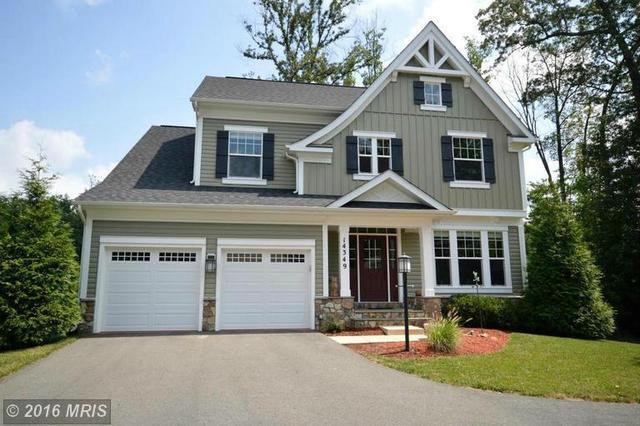 14349 Northbrook Ln, Gainesville, VA 20155