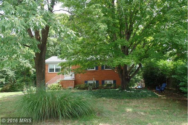 14705 Birchdale Ave, Woodbridge, VA 22193