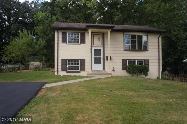 14312 Fullerton Rd, Woodbridge, VA 22193