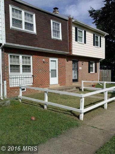 2843 Banks Court, Dumfries, VA 22026