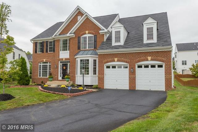 4068 Sapling Way, Triangle, VA 22172