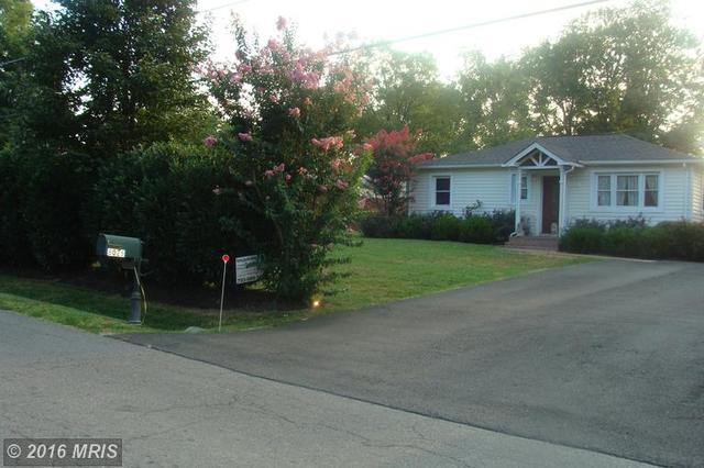 8026 Mclean St, Manassas, VA 20111