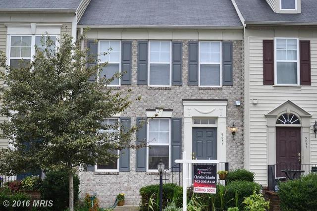 9051 Ribbon Falls Loop, Bristow, VA 20136
