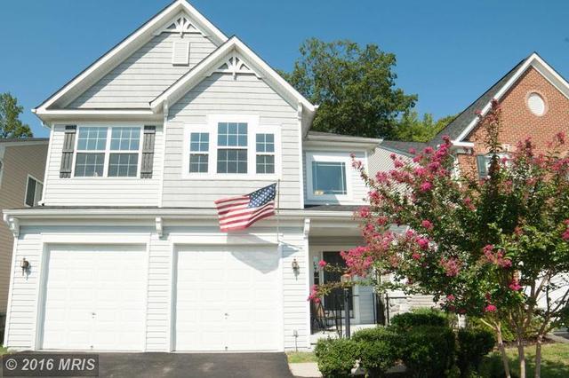 3285 Eagle Ridge Dr, Woodbridge, VA 22191
