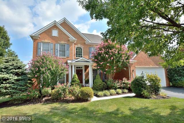 7250 Prices Cove Pl, Gainesville, VA 20155