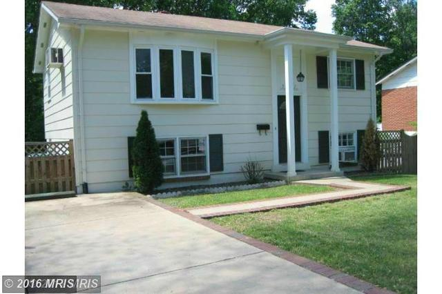 3617 Freemont Pl, Woodbridge, VA 22193