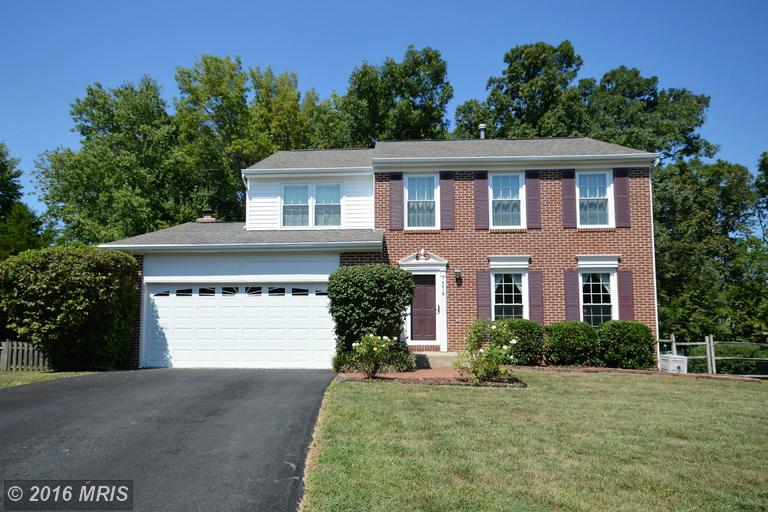 14016 Flying Feather Ct, Gainesville, VA 20155
