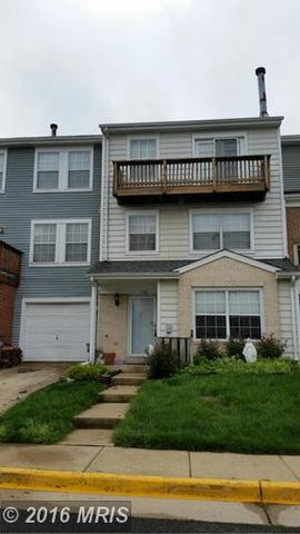 11188 Stagestone Way #10, Manassas, VA 20109