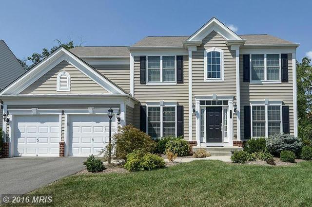 9168 Laurel Highlands Pl, Manassas, VA 20112
