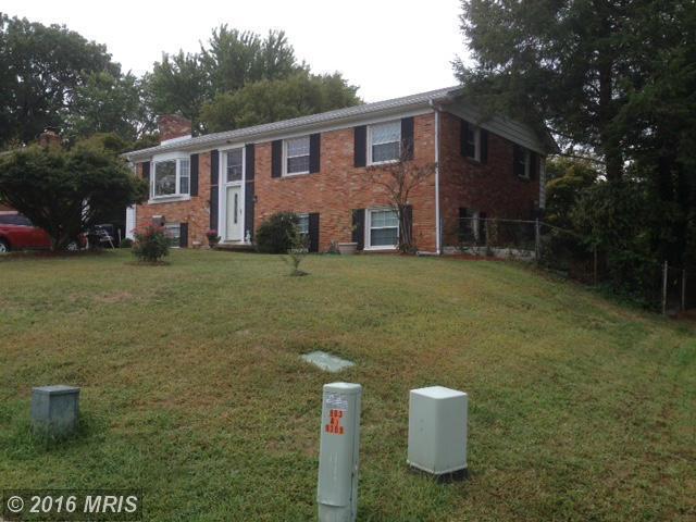 2905 Archer Ct, Woodbridge, VA 22193