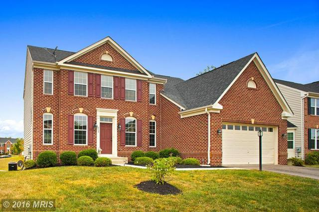 2405 Trimaran Way, Woodbridge, VA 22191