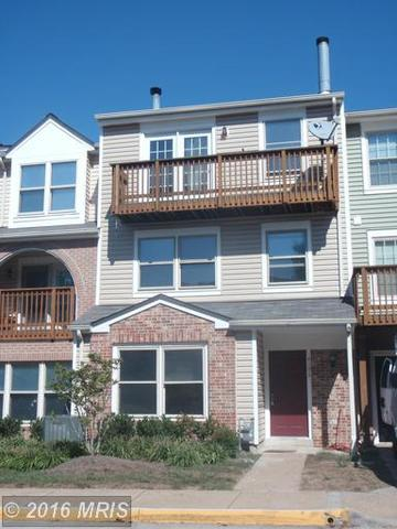 4106 Churchman Way #2, Woodbridge, VA 22192