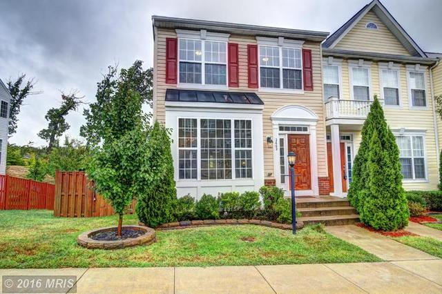 2462 Battery Hill Cir, Woodbridge, VA 22191