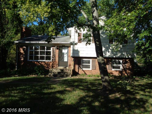 7908 Lomond Ct, Manassas, VA 20109
