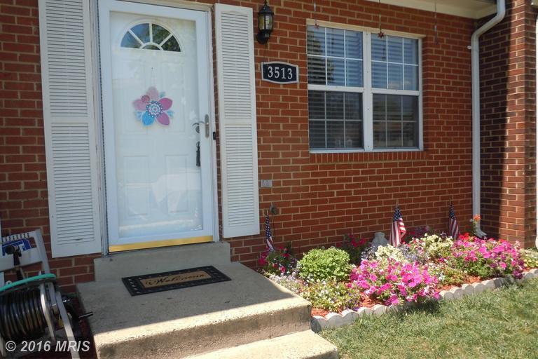 3513 Castle Hill Drive, Woodbridge, VA 22193