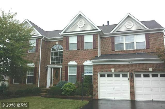 7641 Framingham Ct, Gainesville, VA 20155