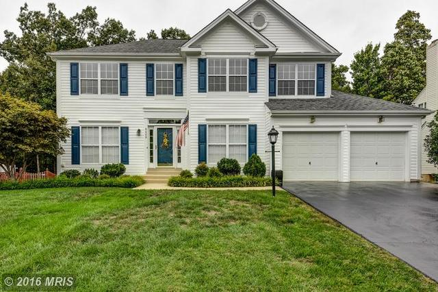 8428 Holstein Pony Ct, Gainesville, VA 20155