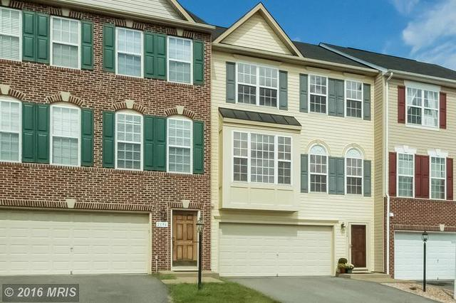 2194 Armitage Ct, Woodbridge, VA 22191
