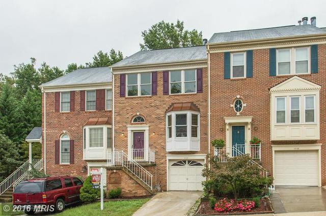 12133 Derriford Ct, Woodbridge, VA 22192
