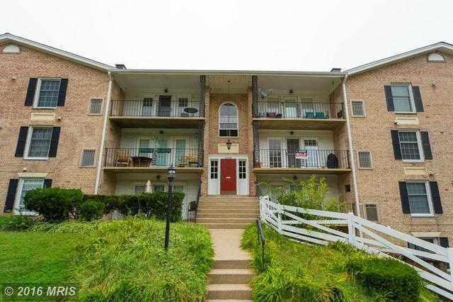 12709 Gordon Blvd #61, Woodbridge, VA 22192
