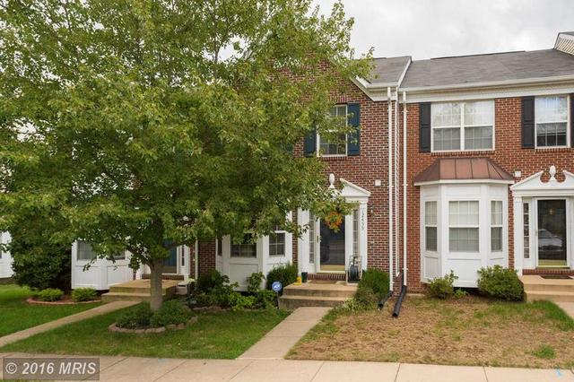 12459 Everest Peak Ln, Woodbridge, VA 22192