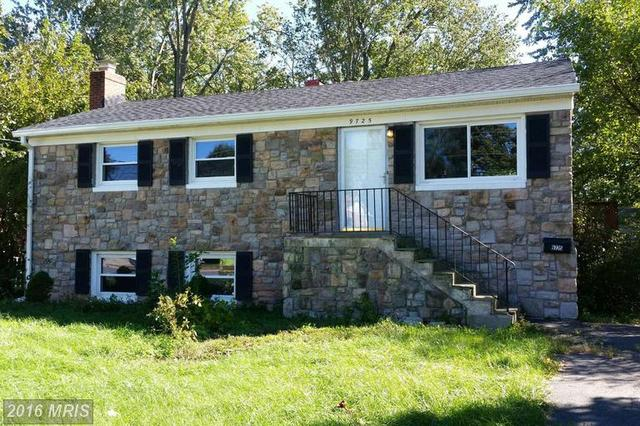 9725 Loudoun Ave, Manassas, VA 20109