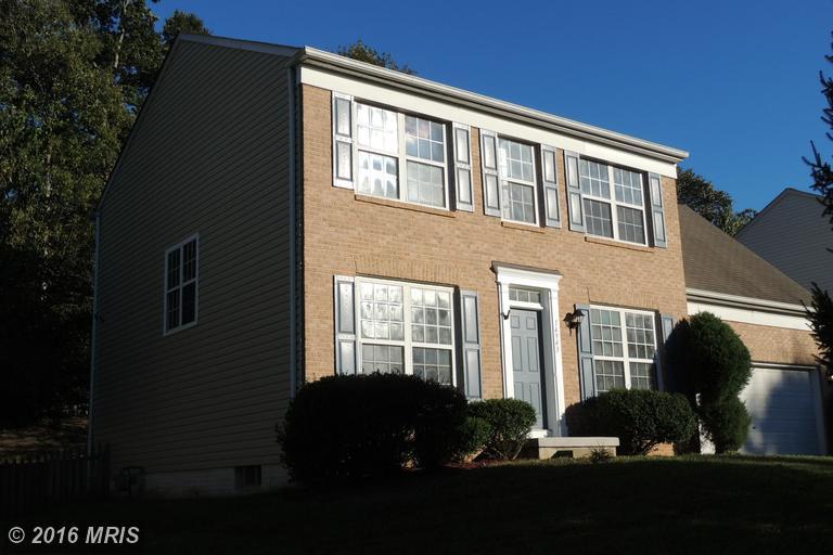 14943 Slippery Elm Court, Woodbridge, VA 22193