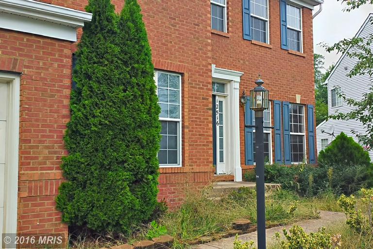 12516 Maiden Creek Court, Bristow, VA 20136