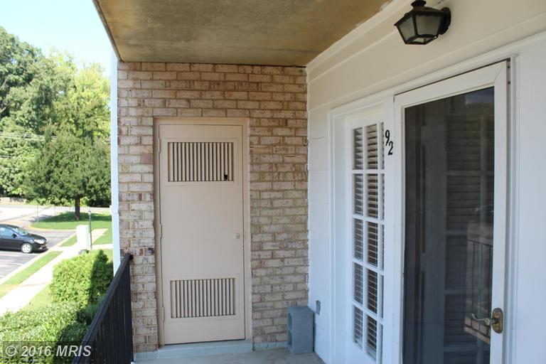 12713 Gordon Boulevard #92, Woodbridge, VA 22192