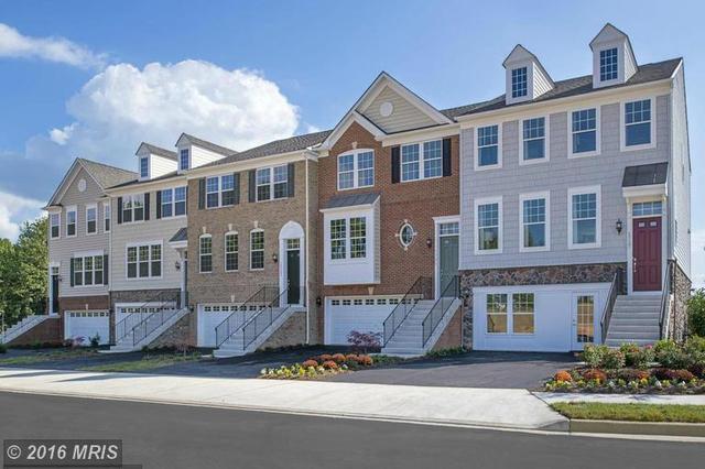 16609 Danridge Manor Dr, Woodbridge, VA 22191