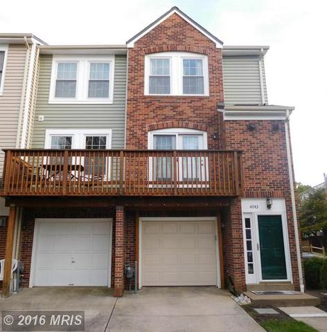 4043 Chetham Way #18, Woodbridge, VA 22192