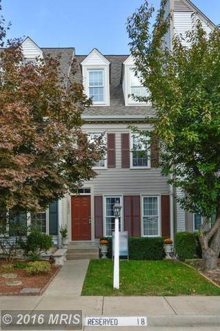12853 Mill House Ct, Woodbridge, VA 22192