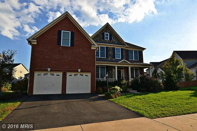 4675 Glass Mountain Way, Haymarket, VA 20169