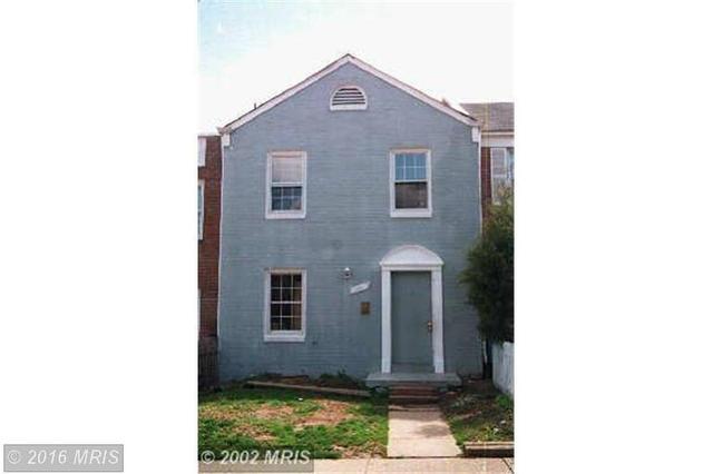 16645 Geddy Ct, Woodbridge, VA 22191