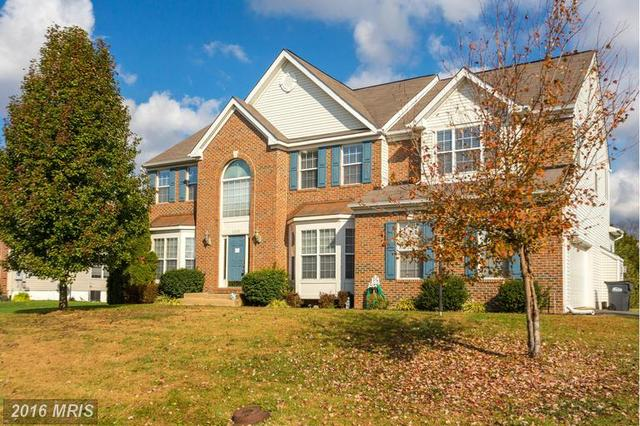 11112 Stainsby Ct, Bristow, VA 20136
