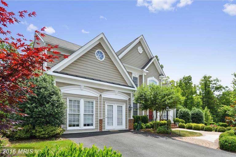 8103 Tysons Oaks Court, Gainesville, VA 20155
