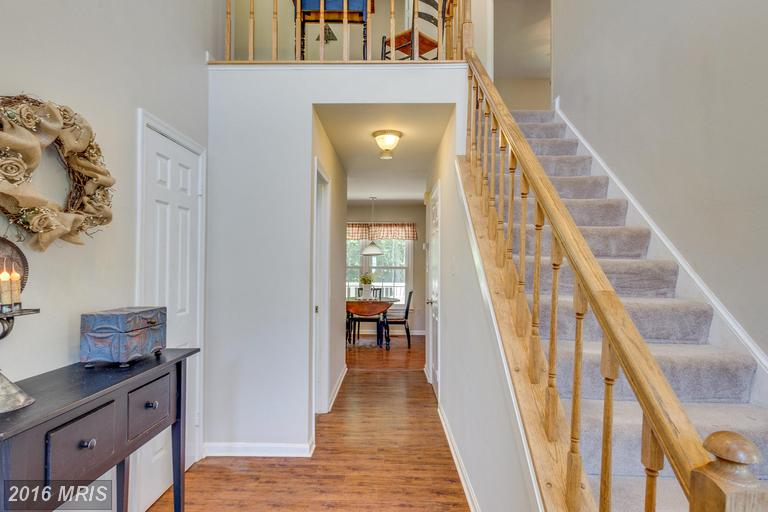 13566 Castlebridge Lane, Woodbridge, VA 22193