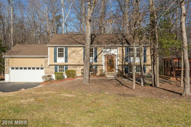 7778 Beadfield Ct, Manassas, VA 20112