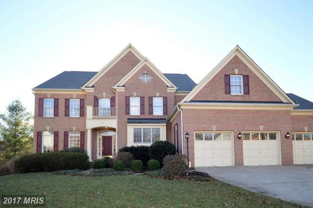 5505 Liber Ct, Gainesville, VA 20155