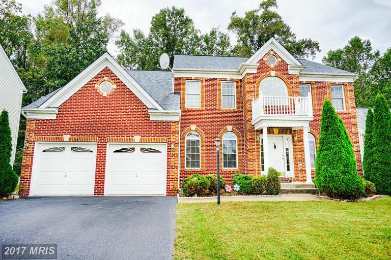 13412 Classic Ct, Woodbridge, VA 22192