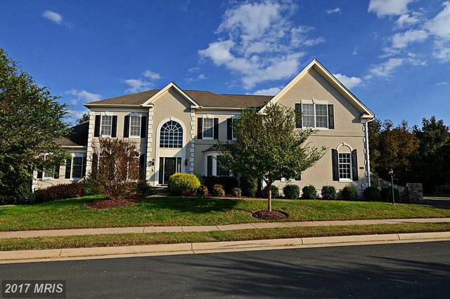 5387 Fishers Hill Way, Haymarket, VA 20169